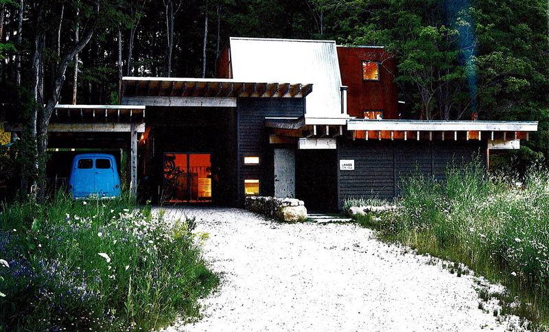 Dwell house 3