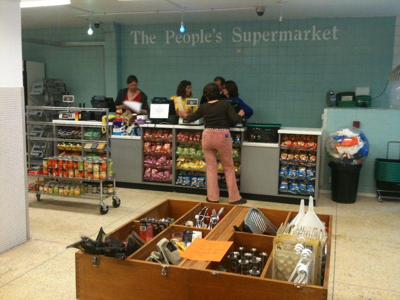 Peoplessupermarket - 12