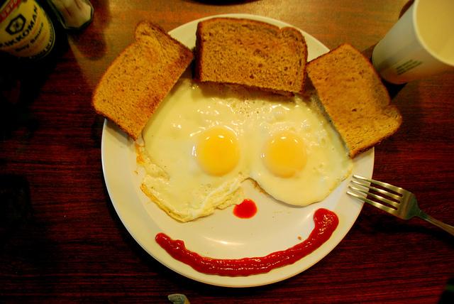 I'vegotalustfiorlifebreakfast
