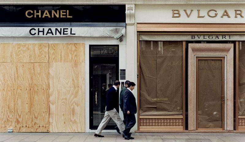 Bulgari-Chanel