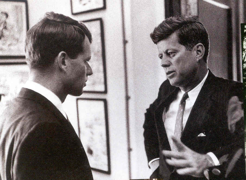 How to get JFK39;s haircut?  Yahoo Answers